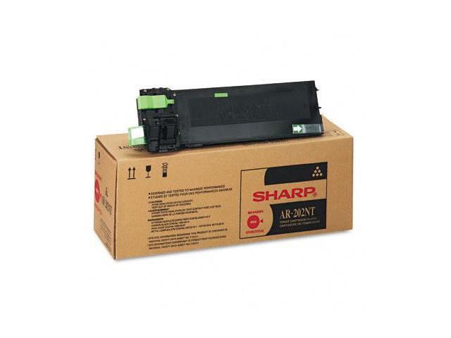 Sharp AR202NT AR202NT Toner Cartridge  Black