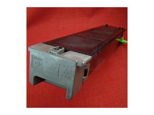 Sharp MXB40NT1 MXB40NT1 Toner, 10,000 Page-Yield, Black