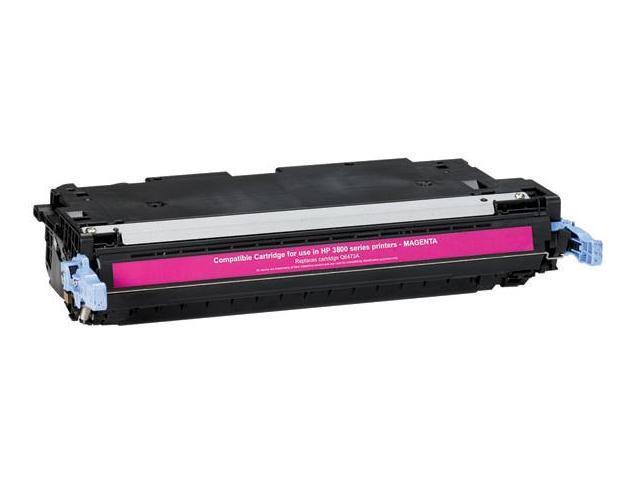 Katun KP33963 Compatible Magenta Toner Cartridge Q7583A 6k Yield