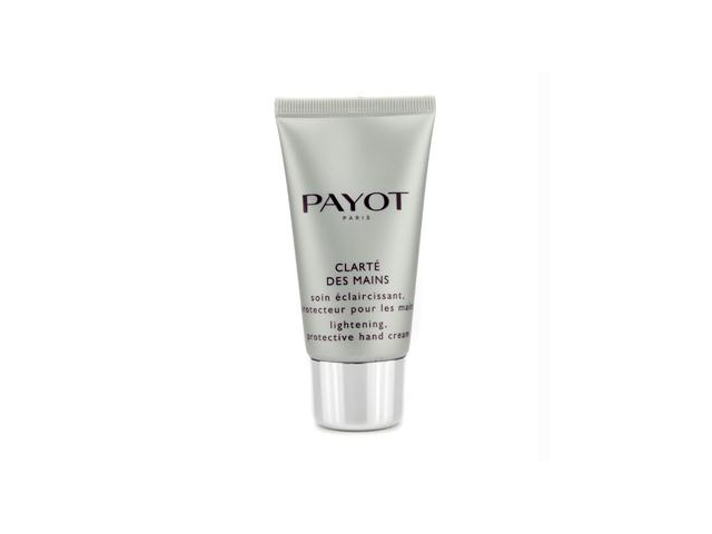 Payot 14262881803 Absolute Pure White Clarte Des Mains Lightening Protective Hand Cream - 50ml-1.6oz