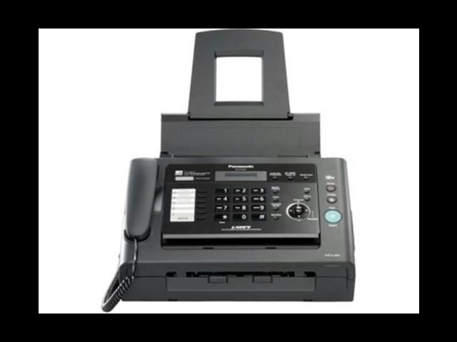 Panasonic KX-FL421 33.6 Kbps Super G3 Fax Laser Fax Machine