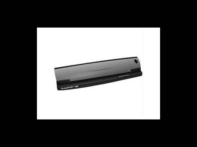 AMBIR TECHNOLOGY DP488 AMBIR TECHNOLOGY DUPLEX USB POWERED SHEET-FED CARD AND DOCUMENT SCANNER.