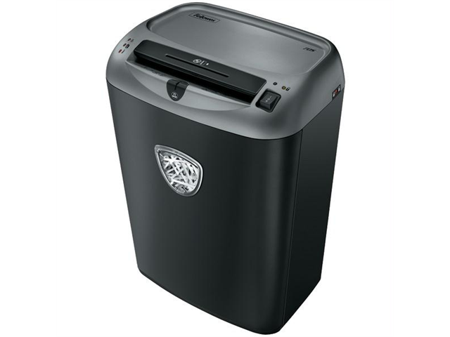 FELLOWES 4671001 70S Powershred 14-Sheet Shredder