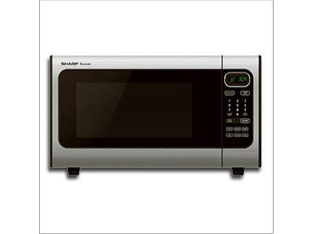 Sharp rk44s24 built in stainless steel kit for 1 4 and 1 6 for 24 inch built in microwave stainless steel