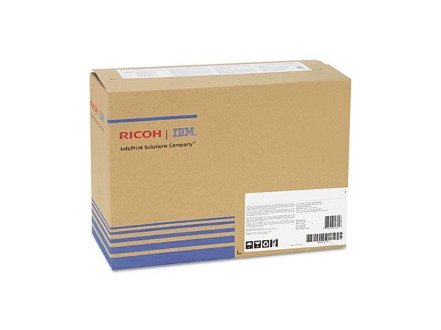 Ricoh 411844 Drum Unit Black