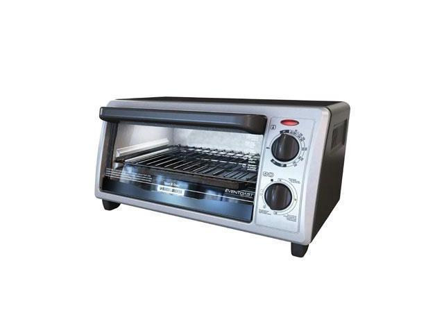 Applica TO1322SBD Bd 4 Slice Toaster Oven