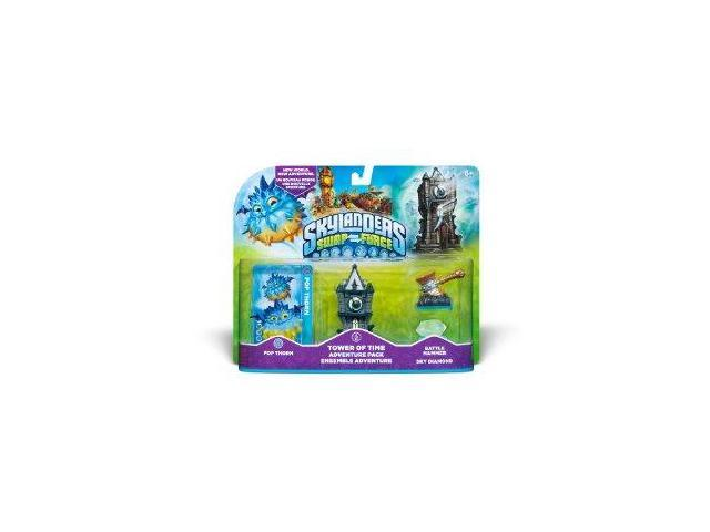 Activision Blizzard Inc 84858 Skylanders Swap Force Adv Pk