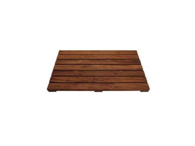 Conair CHAM1 Wooden Bath Mat