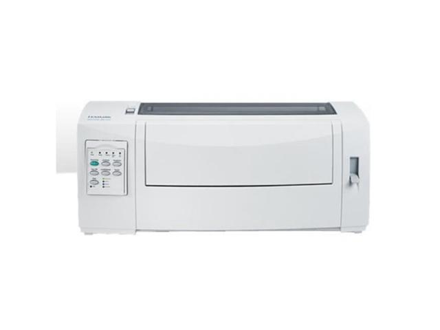Lexmark Workgroup - Monochrome - Dot-matrix - Up To 618 Cps Fast Draft 12 Cpi ,up To 40