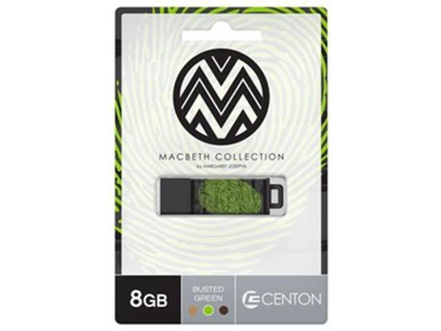 Centon Memory (USB Flash Drive)                                     Model DSPTM8GB-BG