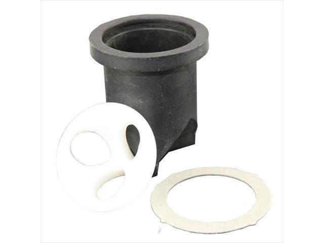 Sloan valve v a high back pressure vacuum