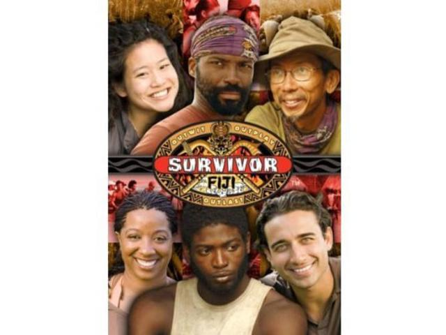 an overview of the reality show survivor taking place in australia Survivor, also known as expedition robinson, is a reality-based competition television show the original survivor franchise logo, used in most versions outside the united states the.