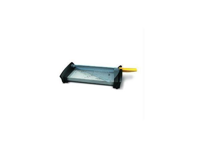 FELLOWES 5410802 FULL SIZE SAFECUT SAFETY SHIELD PROTECTS USER DURING CUTTING PROCESS. QUALITY ST