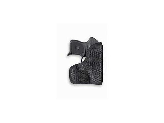 Desantis M44BJE1Z0 Super Fly Pocket Holster Black Ambidex Fits Beretta 9000S