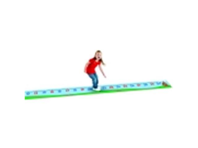 Learning resources number line floor mat 0 30 for Floor number line