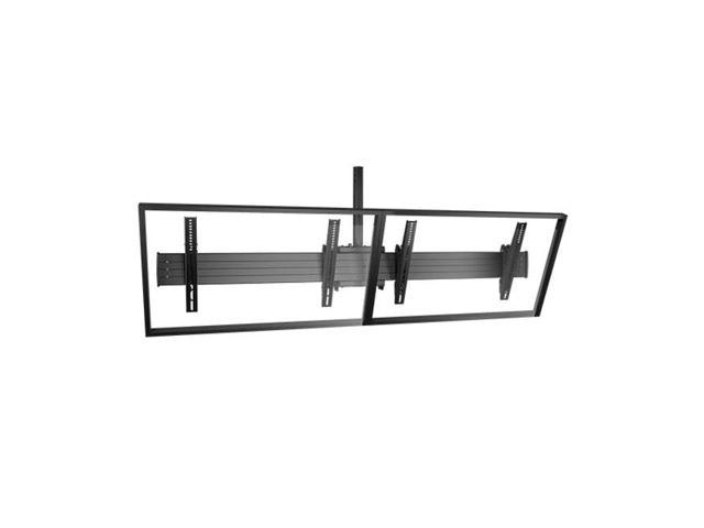 FUSION LCM2X1U Ceiling Mount for Digital Signage Appliance, Flat Panel Display