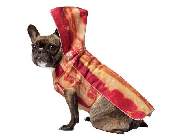 Rasta 5006-XS Bacon Dog Costume - X-Small