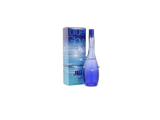 Blue Glow Perfume 3.4 oz EDT Spray