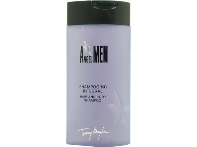 ANGEL by Thierry Mugler HAIR AND BODY SHAMPOO 7 OZ for MEN