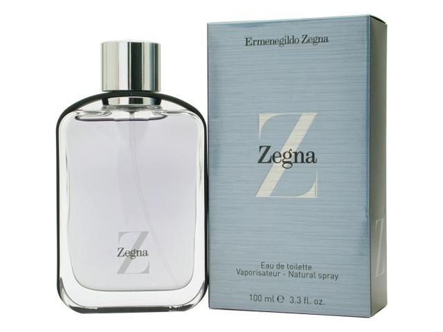 Z ZEGNA by Ermenegildo Zegna EDT SPRAY 3.3 OZ for MEN