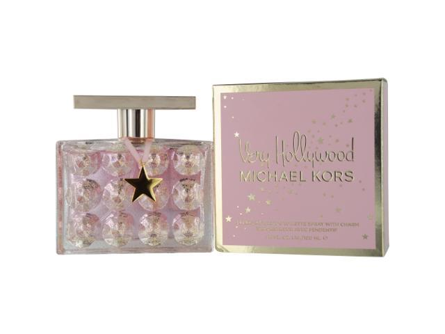 MICHAEL KORS VERY HOLLYWOOD SPARKLING by Michael Kors EDT SPRAY 3.4 OZ for WOMEN