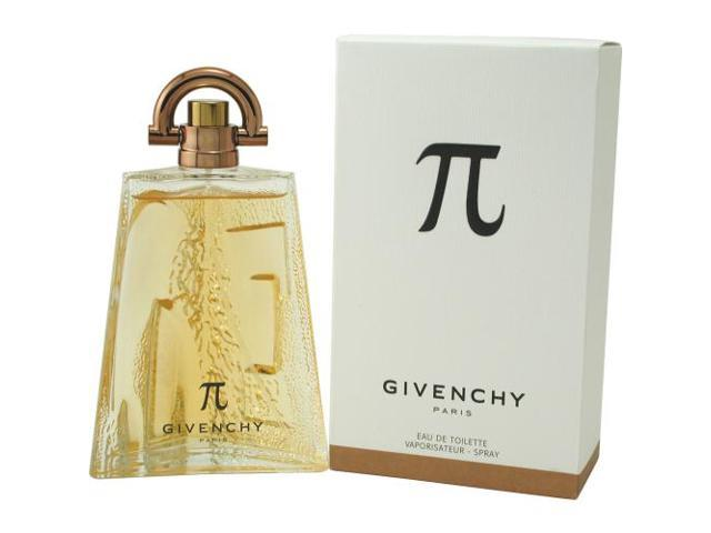 PI by Givenchy EDT SPRAY 3.3 OZ for MEN