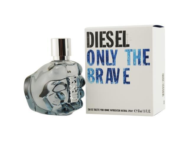 DIESEL ONLY THE BRAVE by Diesel EDT SPRAY 2.5 OZ for MEN