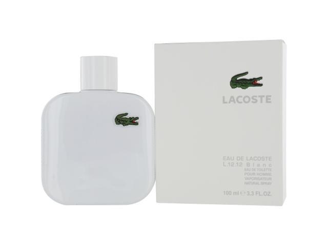 Lacoste Eau de Lacoste L12.12 Blanc 3.3 oz EDT Spray