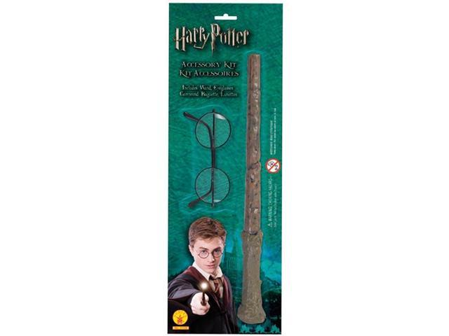 Harry Potter & The Deathly Hallows Costume Blister Kit