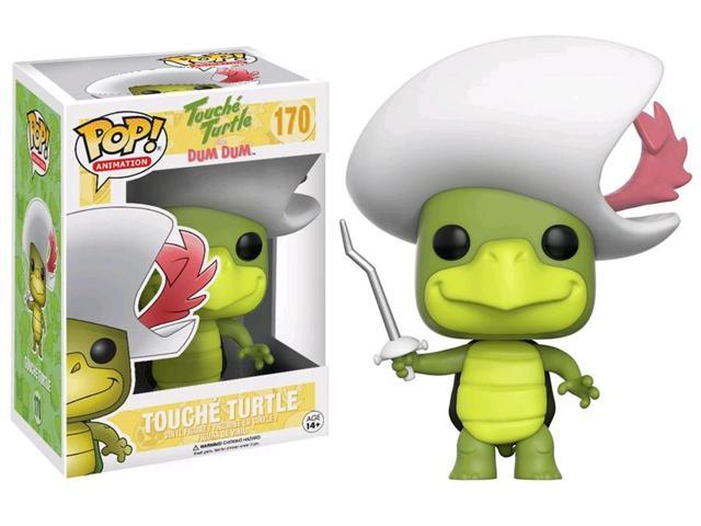 Hanna Barbera Touche Turtle POP! Vinyl Figure by Funko