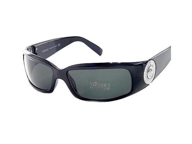 Versace Sunglasses Mod 4044 B  versace sunglasses model 4044b color gb187 newegg com