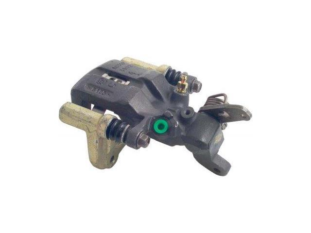 Cardone 19-B1823   Import Friction Ready (Unloaded) Brake Caliper