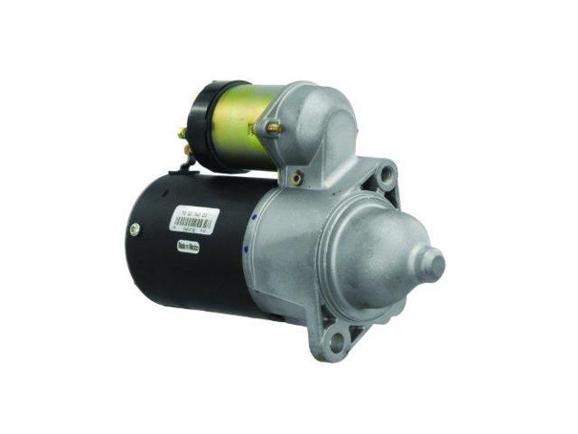 Starter Motor-New Remy 96108  - ShopEddies