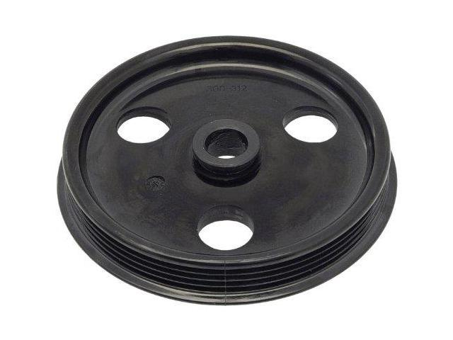 Dorman Power Steering Pump Pulley 300-312