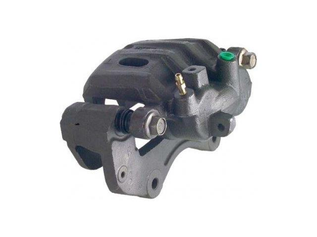 Cardone 19-B1676A   Import Friction Ready (Unloaded) Brake Caliper