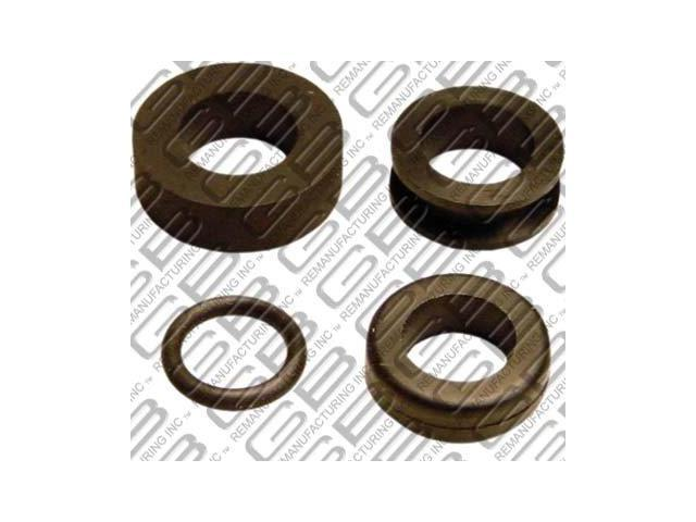 GB 8-030 Fuel Injector Seal Kit GB Remanufacturing 8-030 Original Equipment fit|