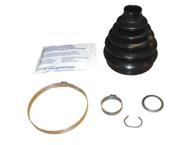 ContiTech BKN0016R Rein Automotive BKN0016R Constant Velocity Joint Boot Kit