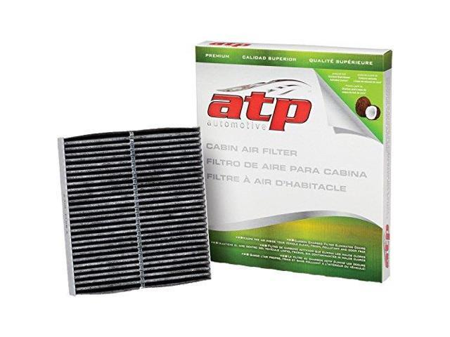 ATP RA-9  Carbon Activated Premium Cabin Air Filter