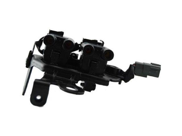 Auto 7 023-0010 Ignition Coil For Select Hyundai and KIA Vehicles