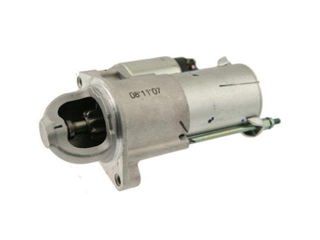 Auto 7 576-0097 Starter Motor For Select Hyundai and KIA Vehicles