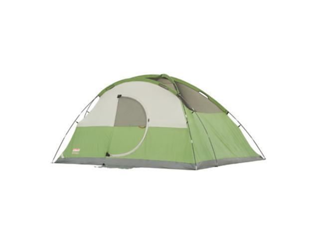 Coleman 2000001587 Evanston 8 people camping Tent
