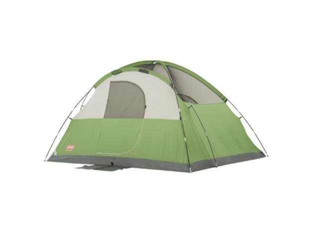 Coleman 2000001589 Camping Tent 11x10 for 6 Evanston