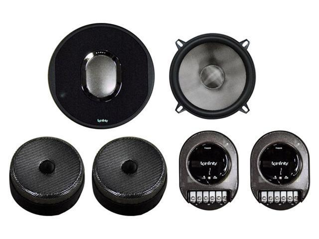 "Infinity Kappa 50.9cs 5.25"" Component Speaker System"