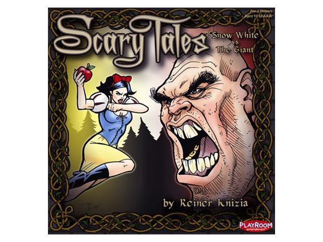 Scary Tales Deck 2: Snow White vs. The Giant