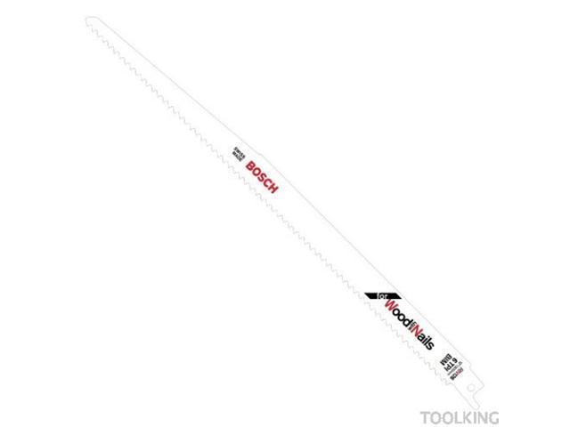 Bosch RHN126 12-Inch Reciprocating Saw Blade