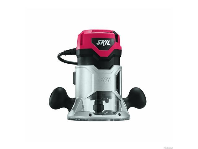 1817 1-3/4 HP Fixed-Base Router w/ Soft Start