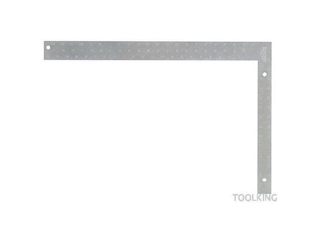 Johnson CS1 16 x 24-Inch Carpenter Steel Square