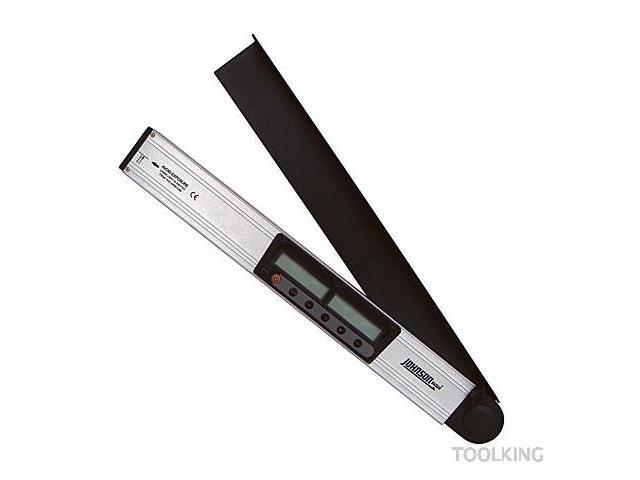 Johnson 40-6065 Digital Laser Level and Angle Locator