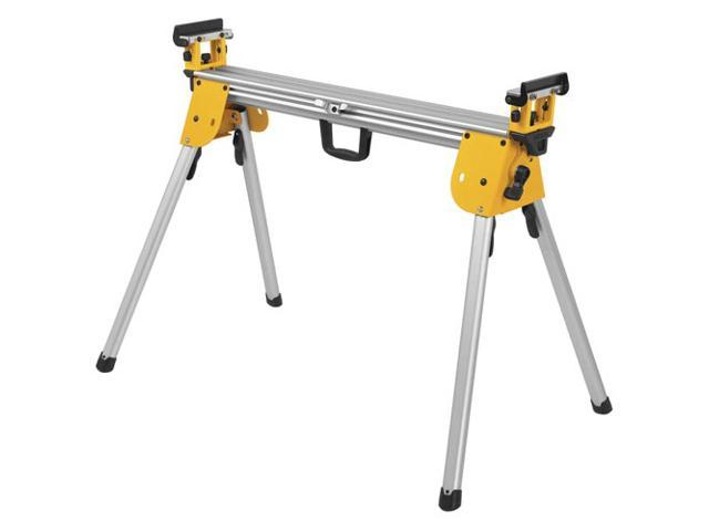 DWX724 Compact Miter Saw Stand