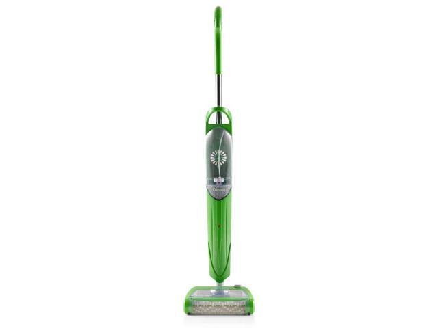 Reliable T2 Steamboy Sweeper and Steam Floor Mop